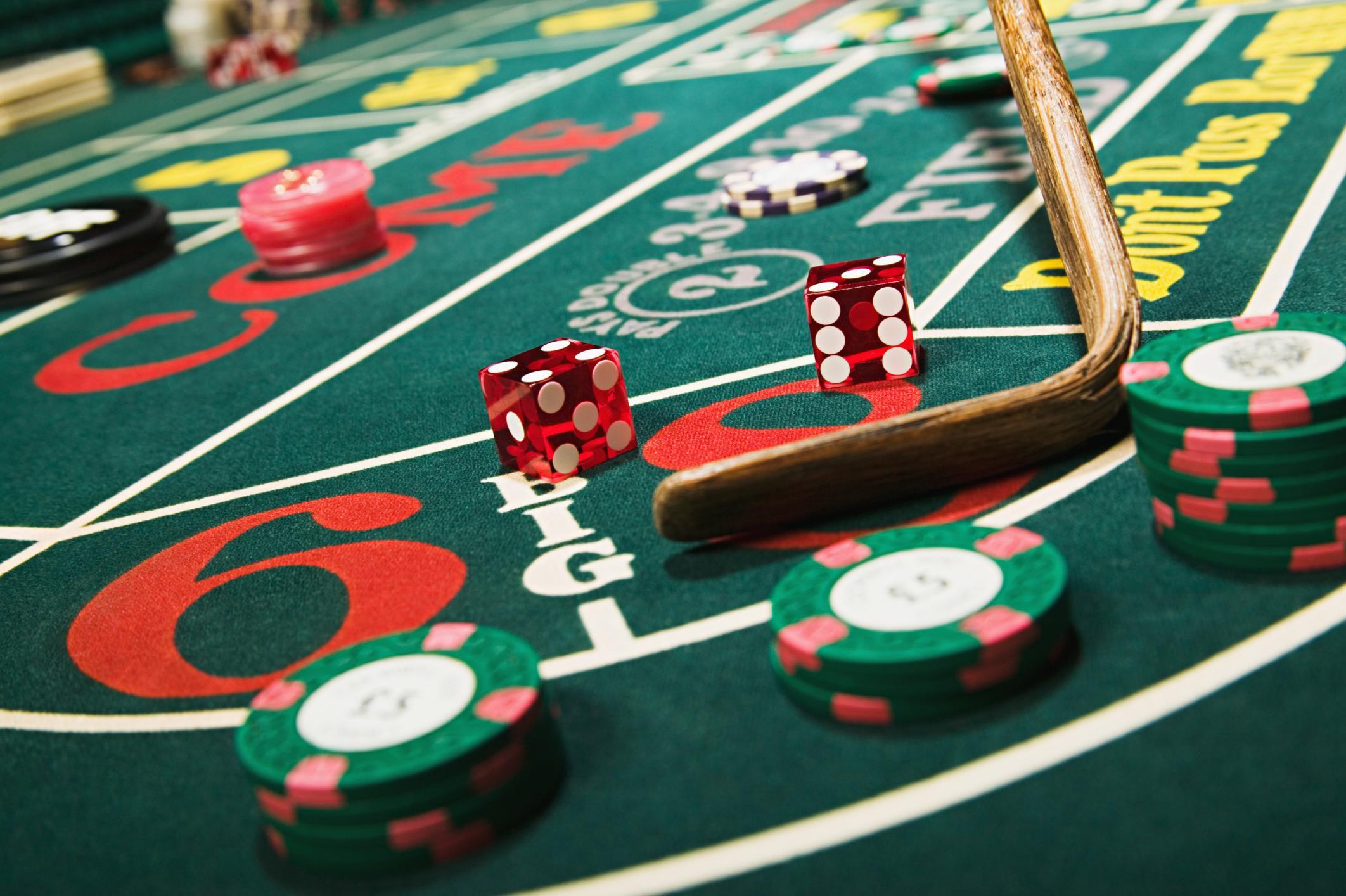 casino live tavolo