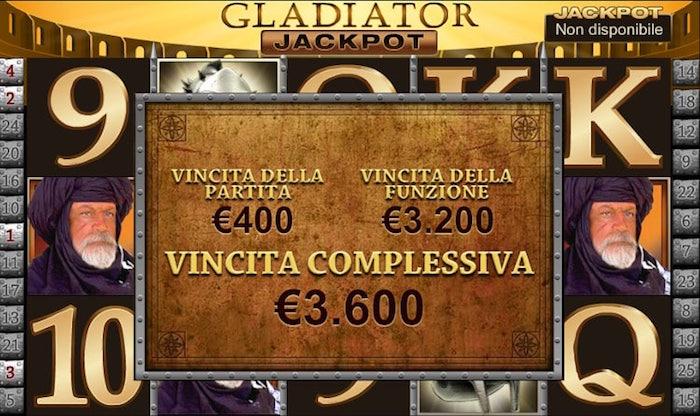 jackpot casino online italiani